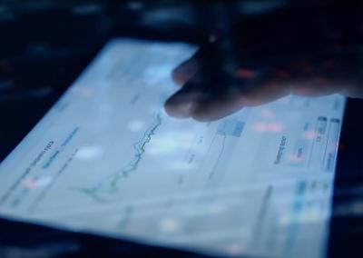Pourquoi le logiciel ETI/PME de Ganacos permet de réduire le temps passé à planifier votre activité ?
